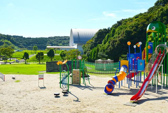 薩摩川内市総合運動公園 - 公園 / 薩摩川内市 - かごぶら!